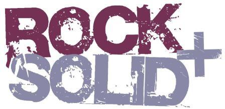 Rock Solid - Sunday 10th June