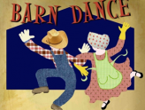 Family Barn Dance