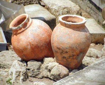 Broken Jars
