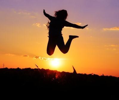 The Fruitful Life: Joy