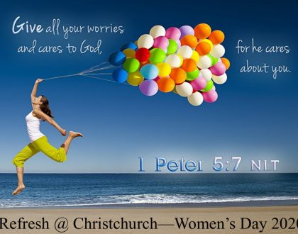 Women's Day, 25th January 2020