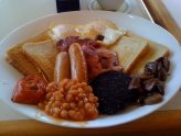 Men's Group Breakfast, 8am Saturday 1st February