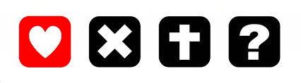 The 4 Points Gospel: God Loves Us