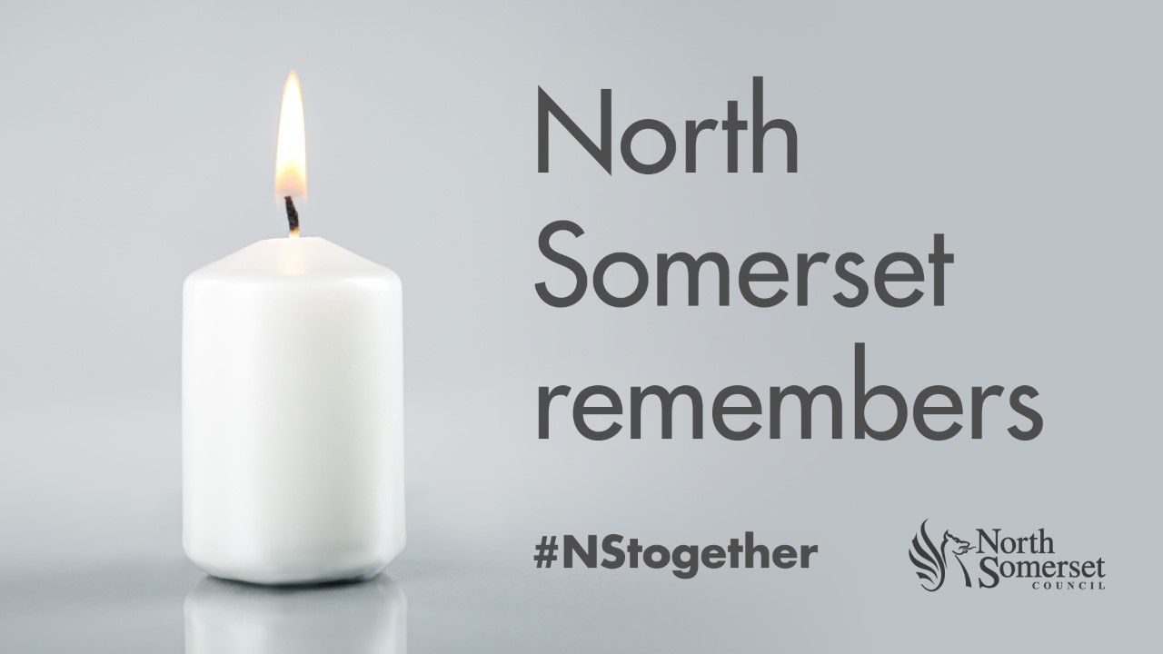North Somerset remembers