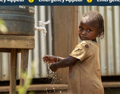 Tearfund - DRC Crisis