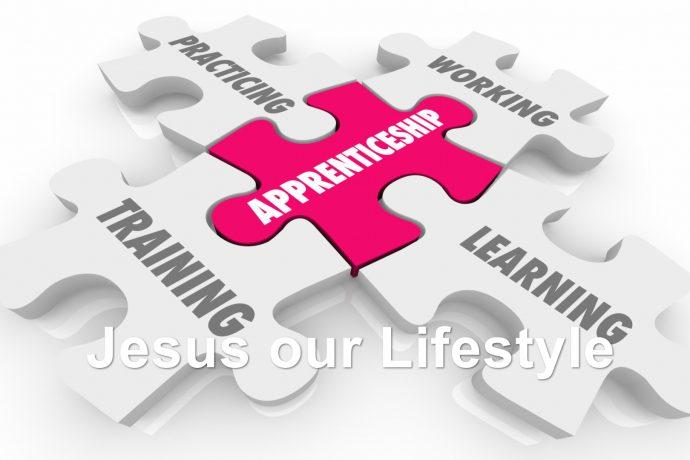 Jesus our Lifestyle